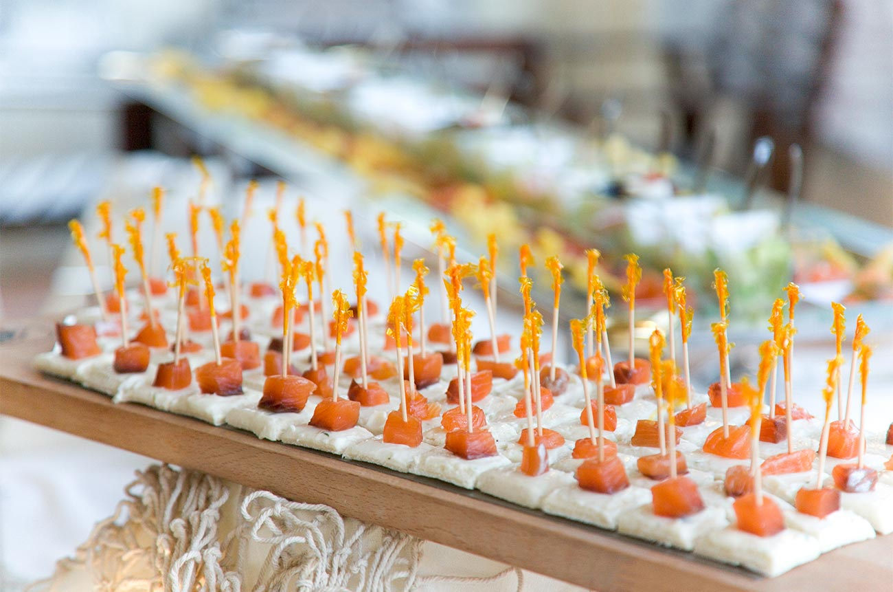 catering fabriano