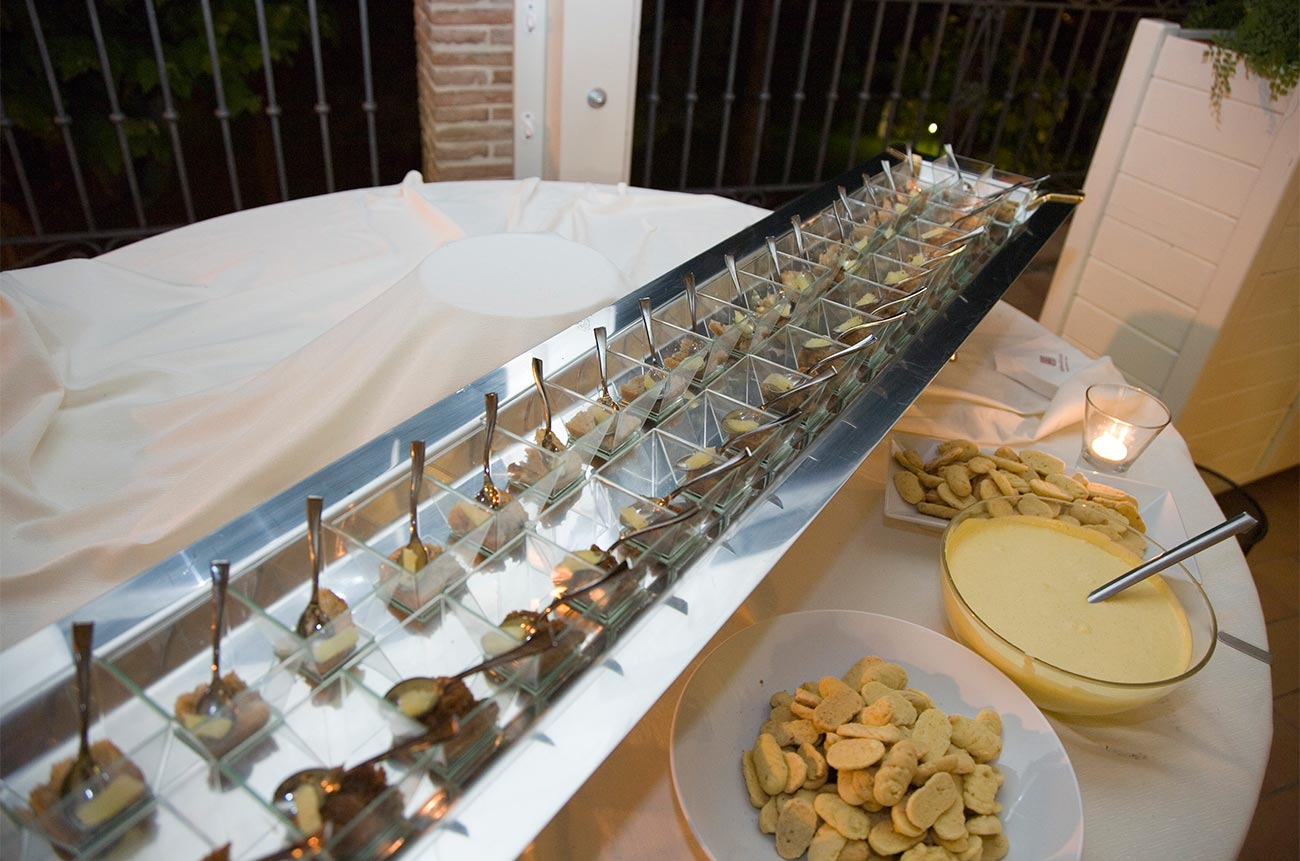 catering ancona